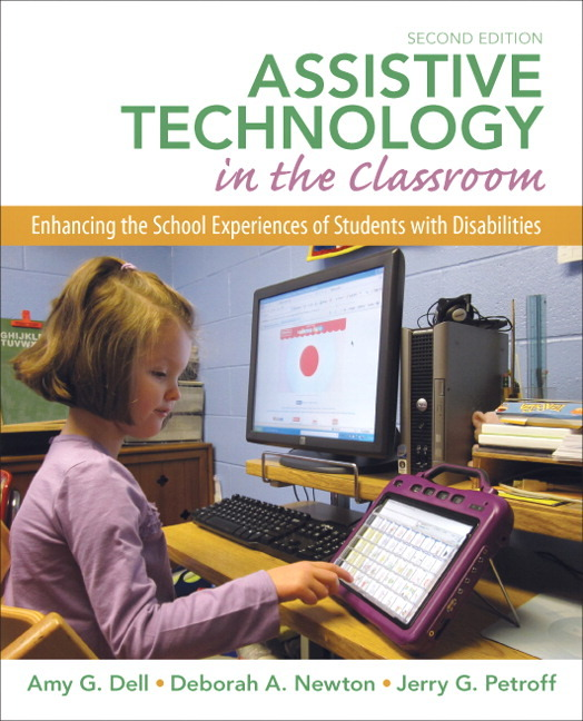 assistive technology on disabled students impact education essay This mainstreaming of assistive technologies is having a significant impact on students — and not just on those who have traditionally required accommodations, says karen heilbronner, director of secondary special education for srvusd.