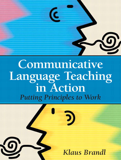 theory and practice of language teaching essay Advice and information for parents of esl students on the topic of: language teaching methods.