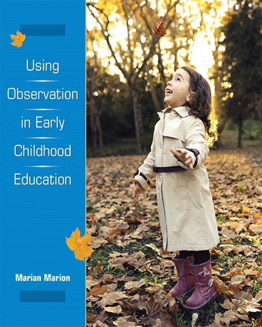 early childhood observation Early childhood research quarterly 19 (2004) 375–397 the early childhood classroom observation measure deborah stipek∗ , patricia byler school of education, stanford university, 485 lasuen mall, stanford, ca 94305-3096, usa abstract this study assesses a new measure of early childhood classroom practice in 127 kindergarten- and first-grade.