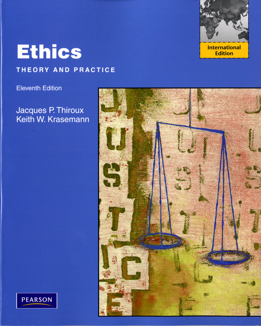 ethic theory and practice