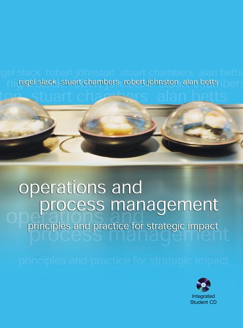 instructor s manual operations management fifth edition nigel slack stuart chambersrobert johnston Operations management 5ed by nigel slack, stuart chambers, robert johnston test bank + solution manual operations management 5ed by nigel slack stuart chambers robert johnston  power system analysis and design 5th edition 1111425779.