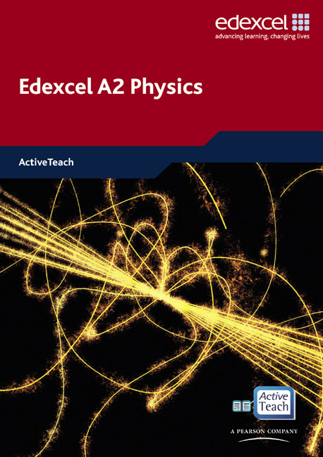 physics as coursework edexcel