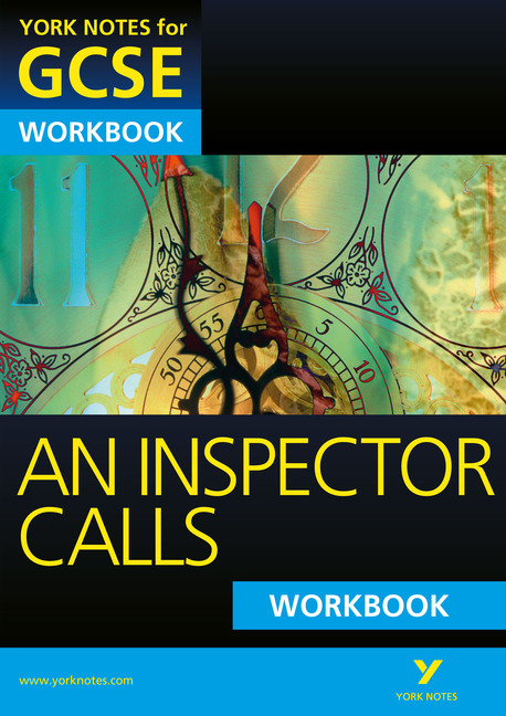 inspector calls notes
