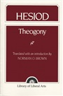 Hesiod - Norman O. Brown - 9780023153105 - Philosophy - Introduction to Philosophy (82)