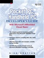 Pocket PC, Handheld PC Developer's Guide with Microsoft Embedded Visual Basic - Nick Grattan - 9780130650771 - Hardware (119)