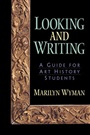 Looking and Writing