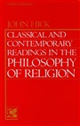 Classical and Contemporary Readings in Philosophy of Religion