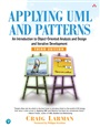 Applying UML and Patterns