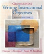 Gronlund's Writing Instructional Objectives - NormanGronlund - 9780131755932 (76)