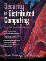 Security In Distributed Computing