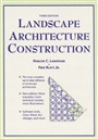 Landscape Architecture Construction - HarlowLandphair - 9780132549479 (69)