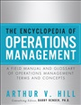 Encyclopedia of Operations Management, The