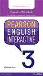Pearson English Interactive Level 3 Student Online Version, International English - Michael Rost - 9780133833010 - Interactive Multimedia Courses - Interactive Multimedia Courses (178)