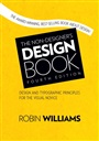 Non-Designer's Design Book, The - Robin Williams - 9780133966152 - Grafik, Photoshop, DTP, CAD - Desktop & Electronic Publishing (128)