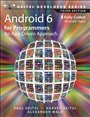 Android 6 for Programmers