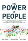 Power of People, The - Nigel Guenole - 9780134546001 (52)
