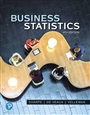 Business Statistics - Norean D. Sharpe - 9780134705217 - Decision Sciences - Business Statistics/Quantitative Methods (117)