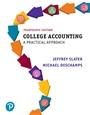 MyLab Accounting with Pearson eText -- Access Card -- for College Accounting