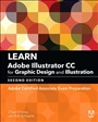 Learn Adobe Illustrator CC for Graphic Design and Illustration - Chad Chelius - 9780134878386 (93)