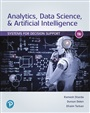 Analytics, Data Science, & Artificial Intelligence