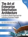 Art of Enterprise Information Architecture, The