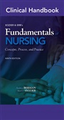 Clinical Handbook for Kozier & Erb's Fundamentals of Nursing