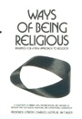 Ways Of Being Religious