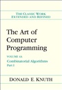 Art of Computer Programming, Volume 4A, The