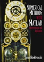 Introduction to Numerical Methods and MATLAB:Implementations and Applications - Gerald Recktenwald - 9780201308600 - General Engineering - Introductory Engineering