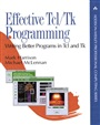 Effective Tcl/Tk Programming