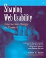 Shaping Web Usability
