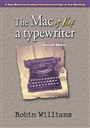 Mac is not a typewriter, The