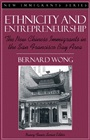 Ethnicity and Entrepreneurship