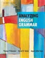 Analyzing English Grammar - ThomasKlammer - 9780205252527 - English Composition - Advanced Courses (98)