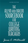 Allyn & Bacon Sourcebook for College Writing Teachers, The