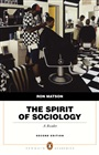 Spirit of Sociology, The - Ron Matson - 9780205524648 (53)