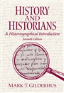 History and Historians