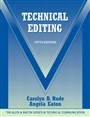 Technical Editing