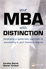 Your MBA with Distinction