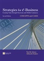 Strategies for E-Business:concepts and cases - Tawfik Jelassi - 9780273710288 - Management - Specialized Management Courses