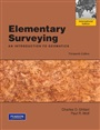 Elementary Surveying with Companion Website Access Card : International Edition - Charles Ghilani - 9780273760436 - Civil and Environmental Engineering - Introduction to Civil Engineering