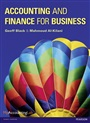 Accounting and Finance for Business