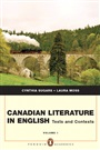 Canadian Literature in English:Test & Context