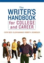Writer's Handbook for College and Career, The