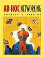 Ad Hoc Networking (paperback)