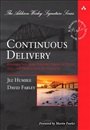Continuous Delivery - Jez Humble - 9780321601919 - Softwareentwicklung (70)