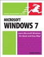 Microsoft Windows 7 - Chris Fehily - 9780321646866 - Betriebssysteme - Windows 7 (80)