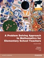 Problem Solving Approach to Mathematics for Elementary School Teachers, A:International Edition - Rick Billstein - 9780321781819 - Mathematics Statistics - Precalculus/Precollege Maths