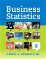 Business Statistics - Robert A. Donnelly - 9780321925121 - Decision Sciences - Business Statistics/Quantitative Methods (119)