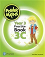 Power Maths Year 3 Pupil Practice Book 3C